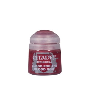 Citadel Technical: Blood For The Blood God (12 ml)