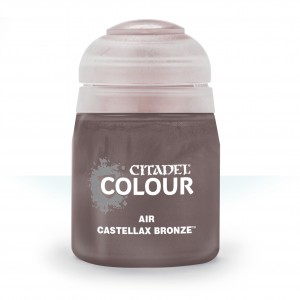 Citadel Air: Castellax Bronze (24ml)