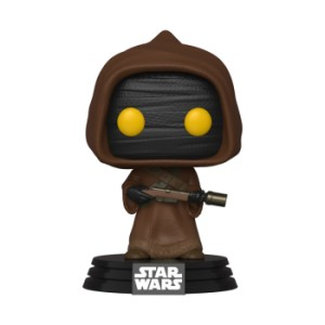 Funko-POP!: Star Wars - Jawa