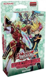 Yu-Gi-Oh!: Powercode Link Structure Deck