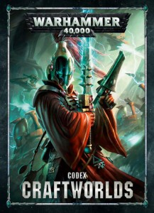 Codex: Craftworlds (2017)