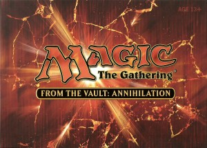 MTG: From the Vault - Annihilation