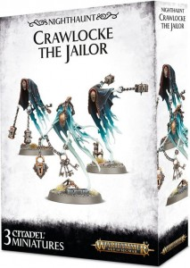 Nighthaunt - Crawlocke the Jailor