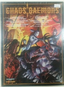 Daemons of Chaos Battleforce