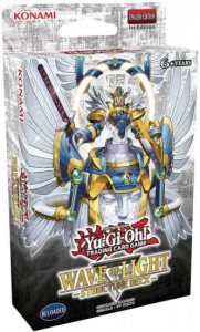 Yu-Gi-Oh! - Wave of Light Structure Deck