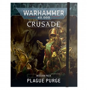 Plague Purge Crusade Mission Pack