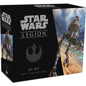 Star Wars: Legion - AT-RT