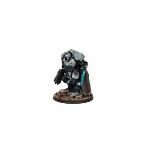 Deadzone Enforcers Captain