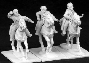 Late Roman Cavalry Archers