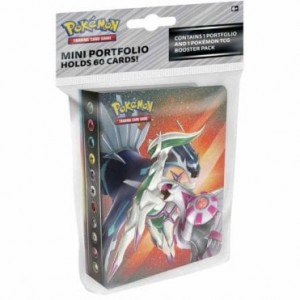 Pokemon Darkness Ablaze Mini Collector's Album