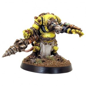 Veer-myn Night Spawn (1 figurka)