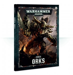 Codex: Orks (English)