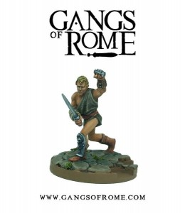 Gangs of Rome: Fighter Primus