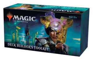 Magic the Gathering: Theros Beyond Death Deckbuilder's Toolkit