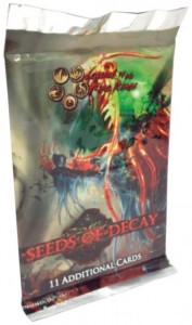 L5R: Seeds of Decay - Booster