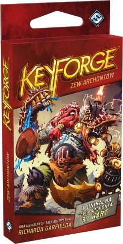 Keyforge: Zew Archontów - Talia