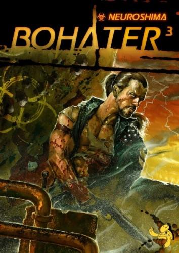 Neuroshima RPG: Bohater ^3