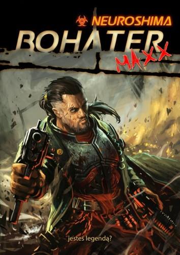 Neuroshima RPG: Bohater MAXX