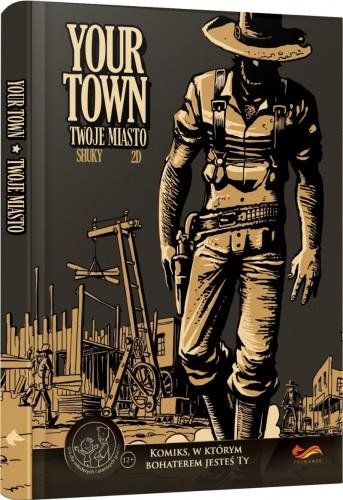 Komiksy paragrafowe: Twoje miasto