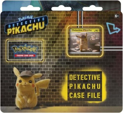 Pokemon: Detektyw Pikachu Case File