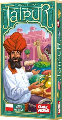 Jaipur w Planszak - Wyszukiwarka gier planszowych, porównywarka cen