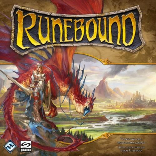 Runebound (3. Edycja)