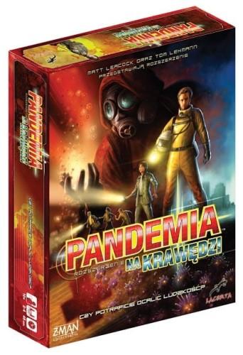 Pandemia: Na krawędzi