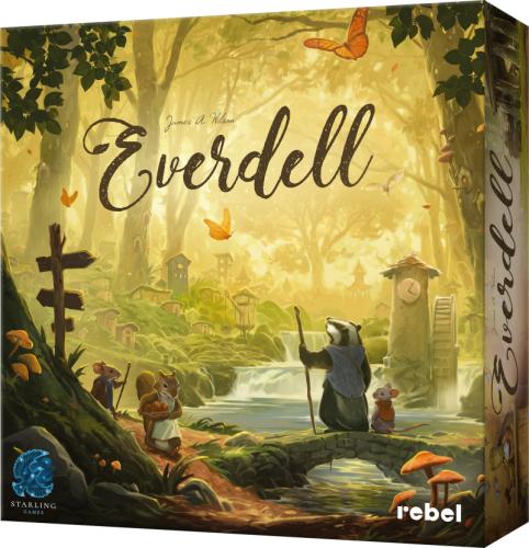 Everdell (edycja polska)