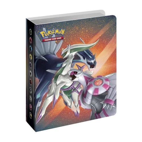 Pokémon TCG: Sun and Moon - Cosmic Eclipse Mini Portfolio (60) + 1 Booster Pack