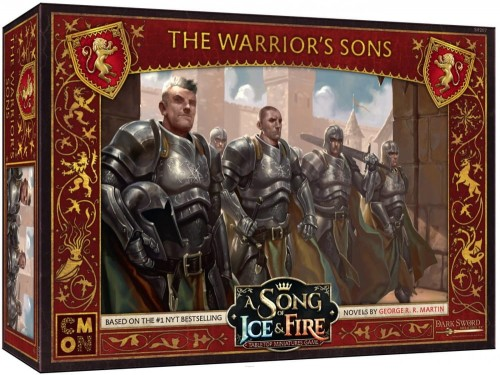 A Song of Ice & Fire: The Warrior's Sons