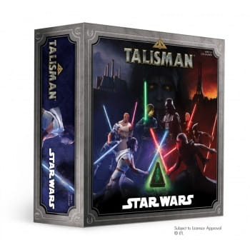 Talisman: Star Wars - EN