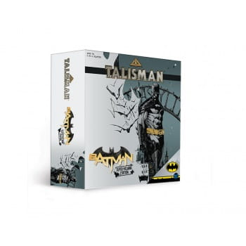 Talisman: Batman Super-Villains Edition - EN