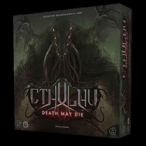 Cthulhu - Death May Die