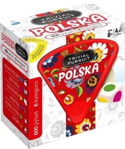 Trivial Pursuit - Polska