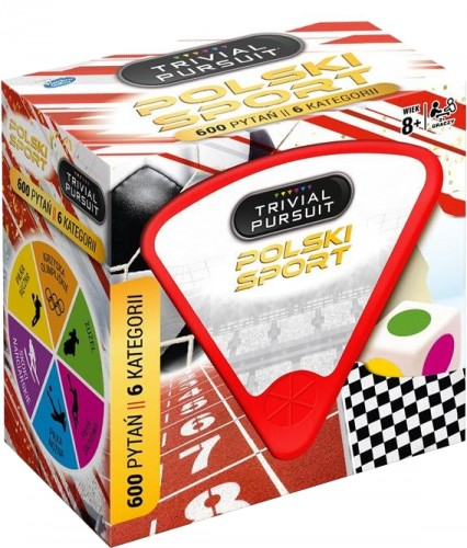 Trivial Pursuit - Polski Sport