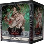 Cthulhu: Death May Die - Yog-Sothoth ENG