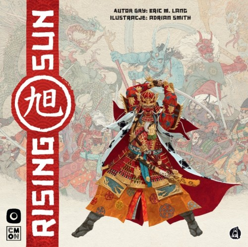 Rising Sun ENG