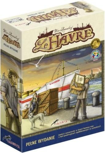 Le Havre PL (pełne wydanie)