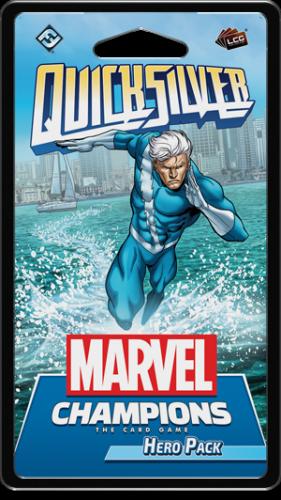 Marvel Champions: Quicksilver