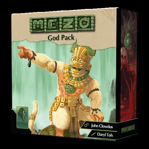 Mezo - Gods Pack