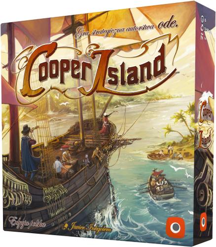 Cooper Island PL
