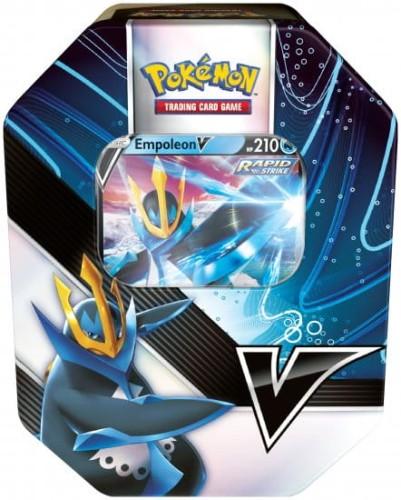 Pokemon V Striker Tin - Empoleon