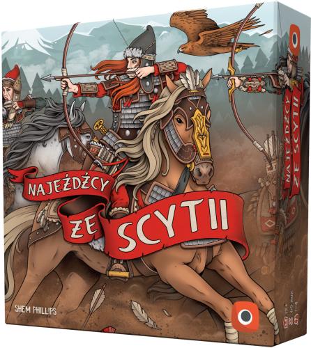 Najeźdźcy ze Scytii