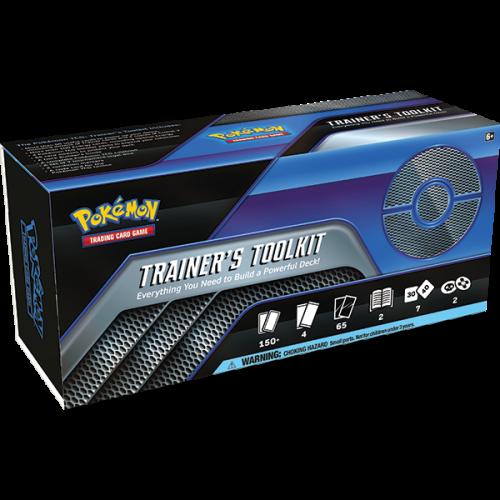 Pokemon TCG: Trainer's Toolkit 2021