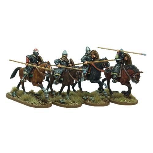 Norman Heavy Cavalry 2
