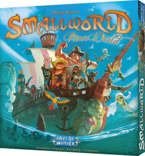 Small World - Świat Rzek