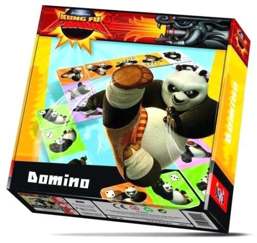 Kung Fu Panda - Domino