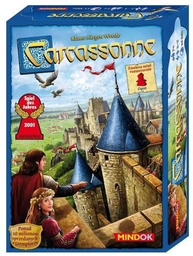 Carcassonne - nowa edycja