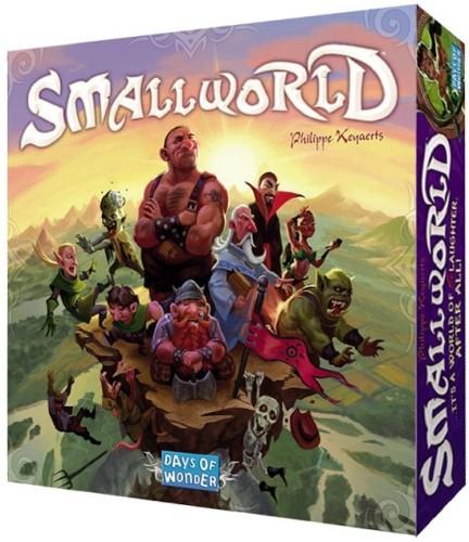 Small World - edycja polska